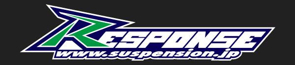 サスペンション - オーバーホールメンテナンスサービス / RESUPONSE SUSPENSION SERVICE